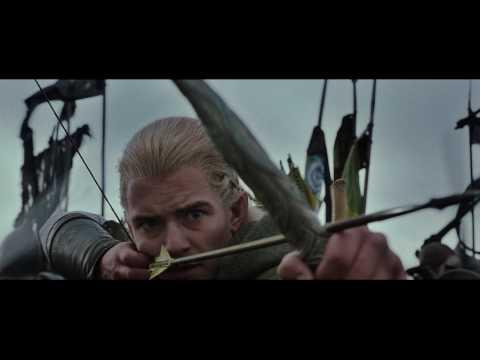 [영화] 반지의 제왕 - 왕의 귀환 : The Lord Of The Rings - The Return Of The King (2003)